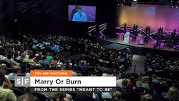 Video Image Thumbnail: Marry or Burn Part 2