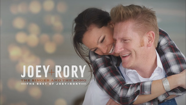 Joey and Rory: Singer and the Song