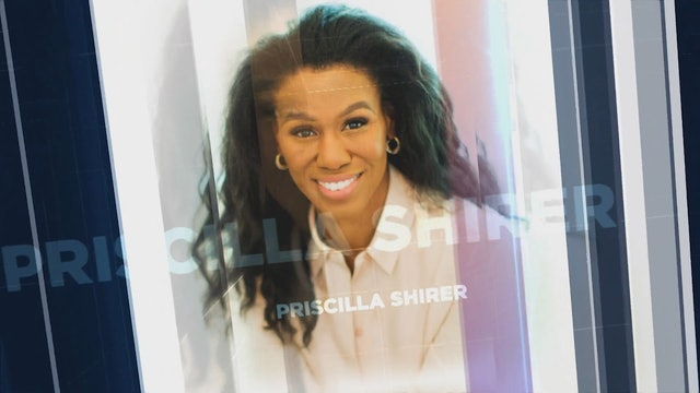 Praise - Priscilla Shirer - March 22, 2019