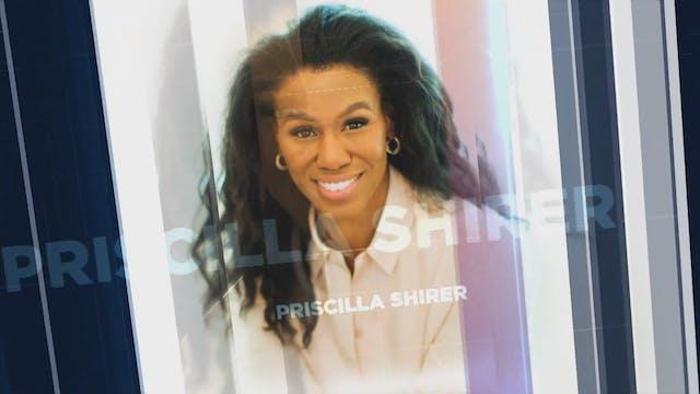 Praise - Priscilla Shirer - March 22,...
