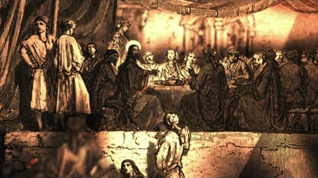 The Gospels | Episode 7