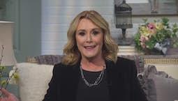 Video Image Thumbnail:Shelia Walsh | Help Me, Lord