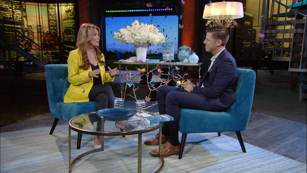 Watch Praise | Roma Downey | 7/16/18