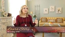 Video Image Thumbnail:Laura Story
