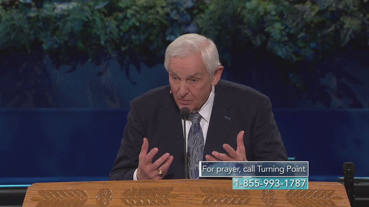 Watch The Joy of Ministry