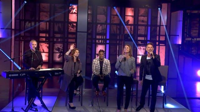 Praise | Greg & Janna Long, & Jonatha...