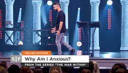 Video Image Thumbnail:Why Am I Anxious Part 2