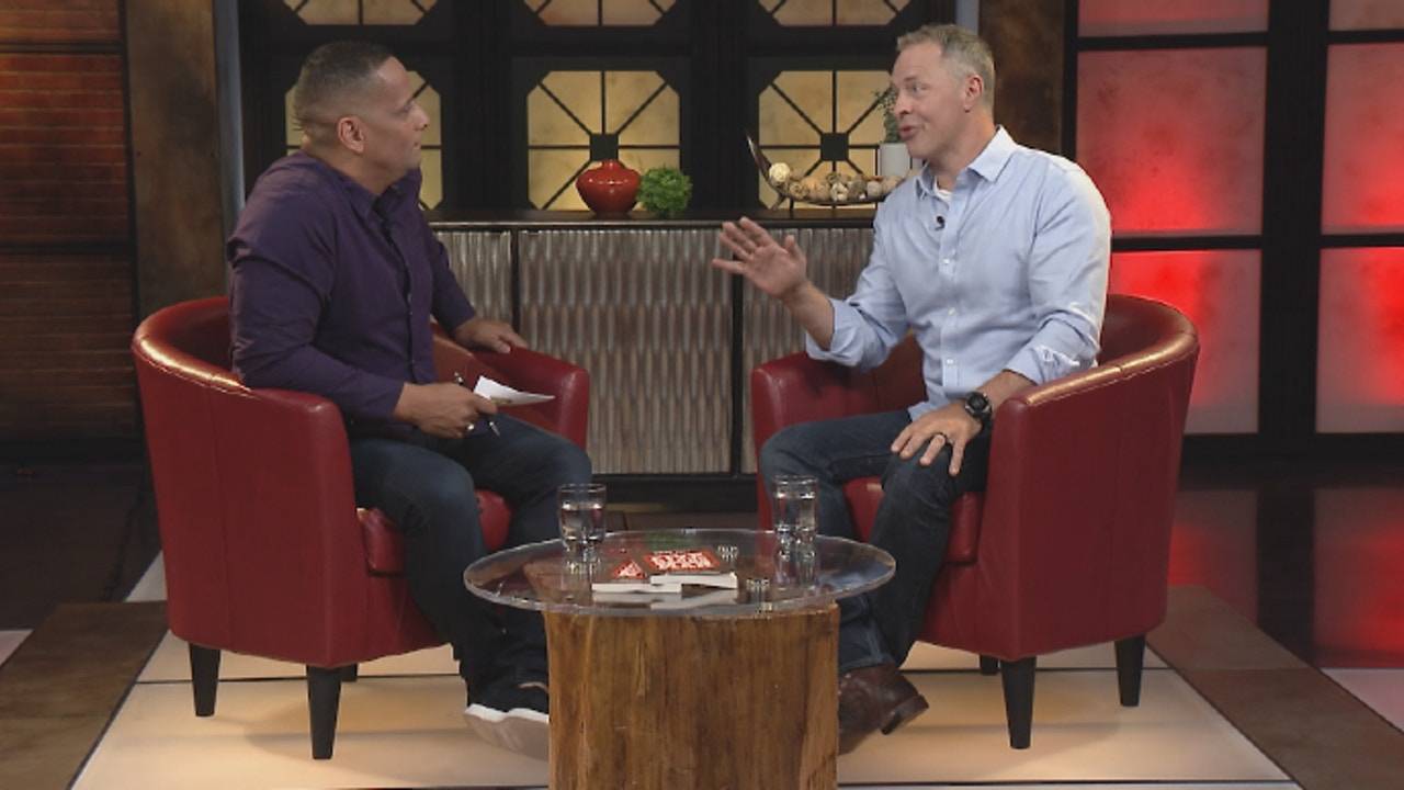 Watch Praise | Brian Tome | August 26, 2019