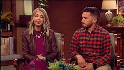 Video Image Thumbnail: Josh and Aly Taylor | God In The Struggle