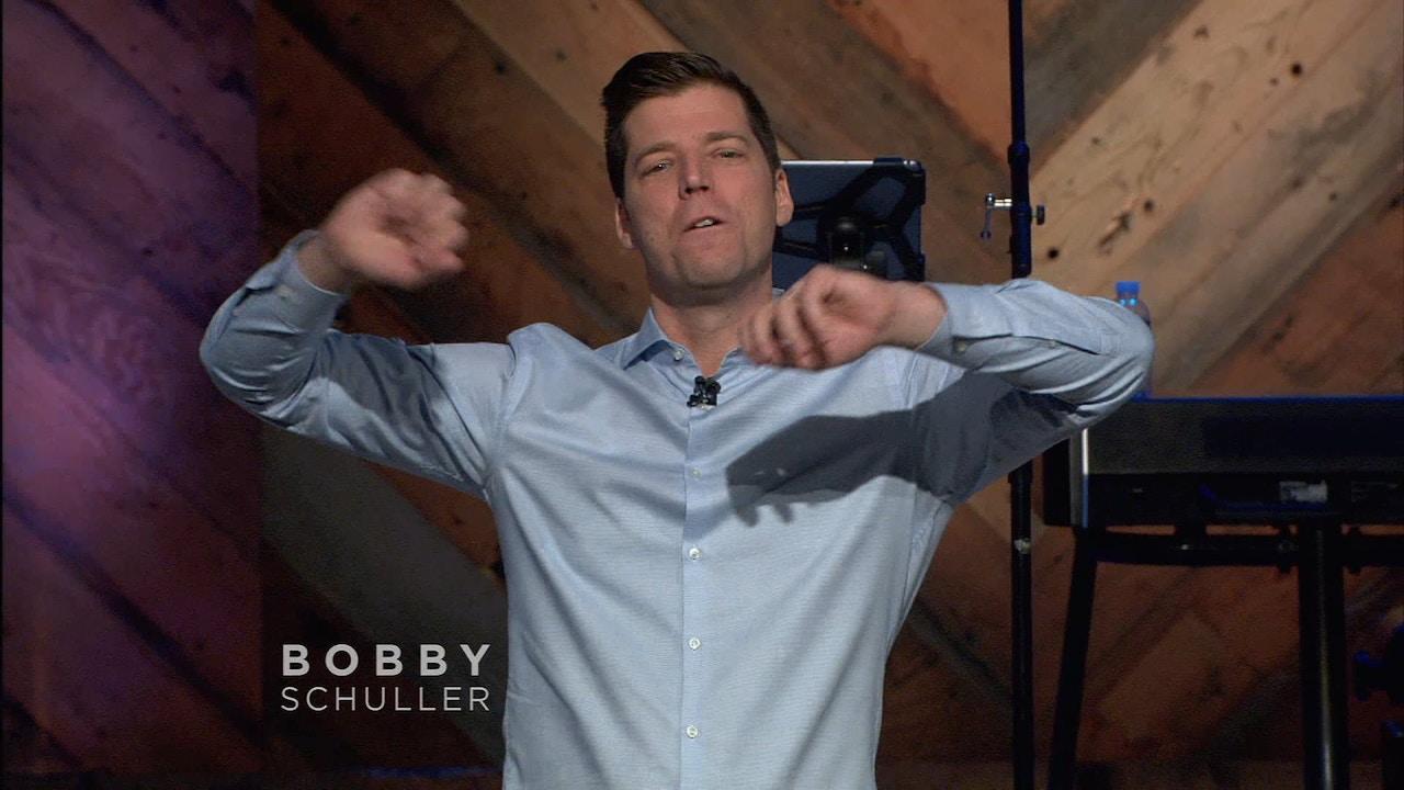 Watch Bobby Schuller