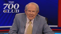 Video Image Thumbnail:The 700 Club | April 12, 2021