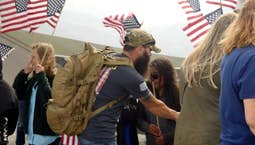 Video Image Thumbnail:Samaritan's Purse - Operation Heal Our Patriots