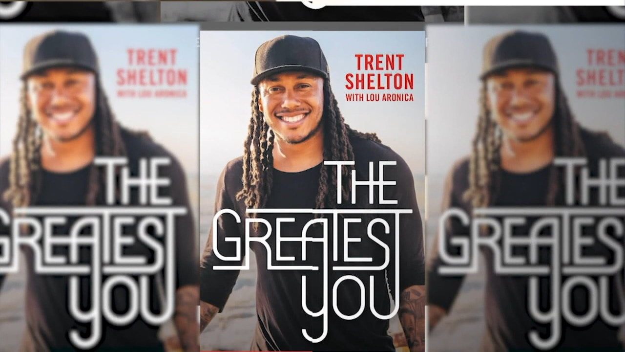 Watch Praise | Trent Shelton | June 18, 2019