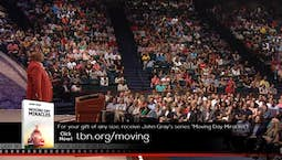 Video Image Thumbnail:Moving Day Miracles: Do It Again