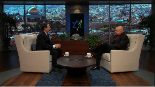 Joseph Farah | Israel's Prophetic Past and Future Part 1