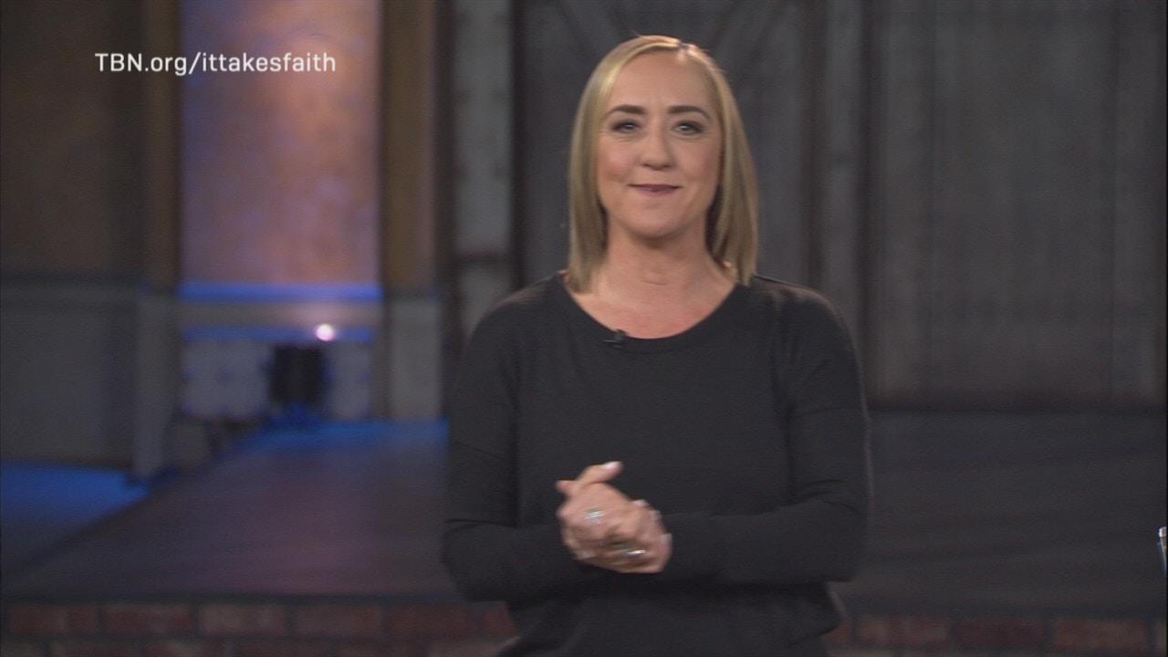 Watch It Takes Faith Part 1