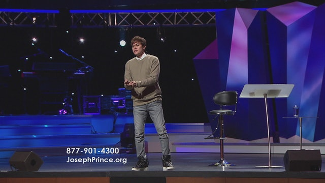 Experience Abundance In Times Of Famine Part 2