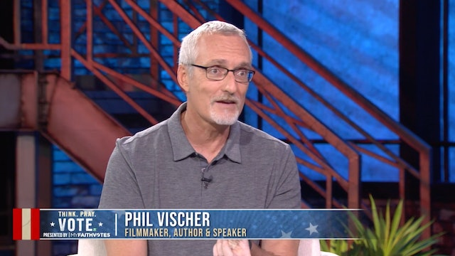 Interview with Phil Vischer