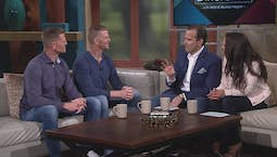 Video Image Thumbnail:The Difference: Benham Brothers   Becoming The Bridge