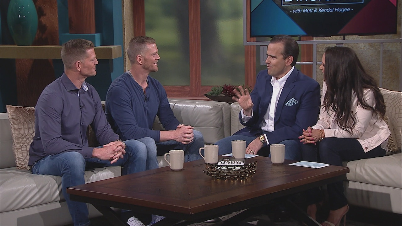 Watch The Difference: Benham Brothers | Becoming The Bridge