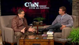 Video Image Thumbnail: From a Vision, to the Greatest Outpouring Part 2