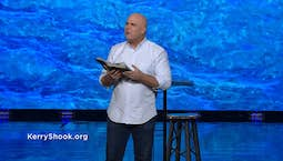 Video Image Thumbnail: Praying for a Miracle: The Ocean of Healing