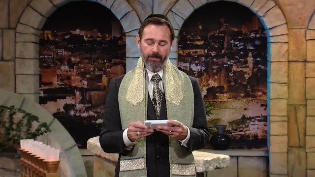 Mysteries in the Gospel of John Season 3: Born Again