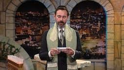 Video Image Thumbnail:Mysteries in the Gospel of John Season 3: Born Again