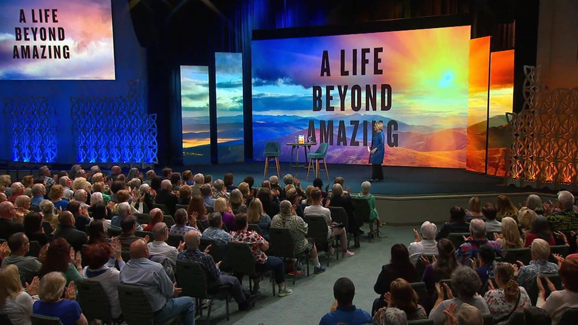 Watch A Life Beyond Amazing