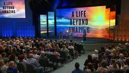 Video Image Thumbnail: A Life Beyond Amazing