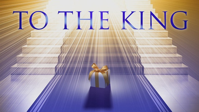 To The King Whose Word Is Power