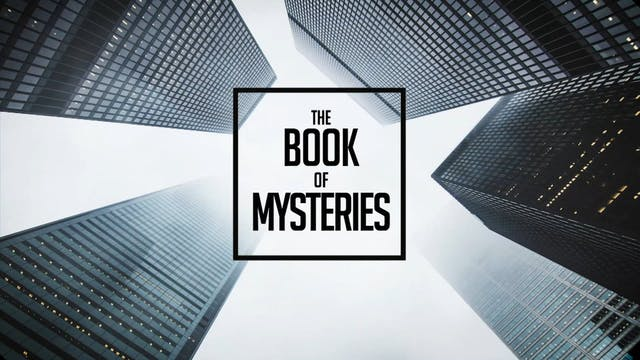 Jonathan Cahn: The Book of Mysteries ...