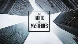 Video Image Thumbnail: Jonathan Cahn: The Book of Mysteries | Episode 8