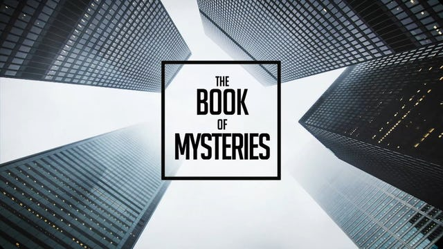 Jonathan Cahn: The Book of Mysteries | Episode 8