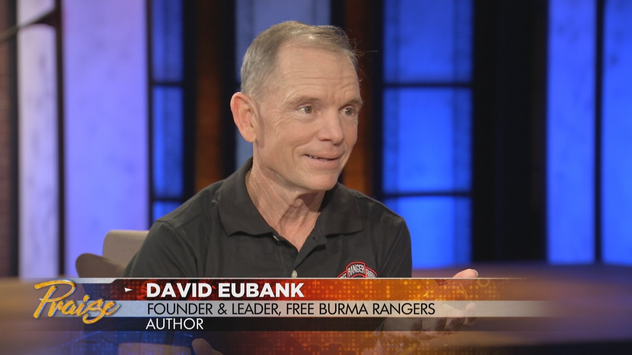 Watch Praise | David Eubank | November 16, 2020