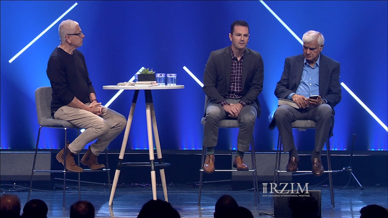 Watch Passion City Church Part 2