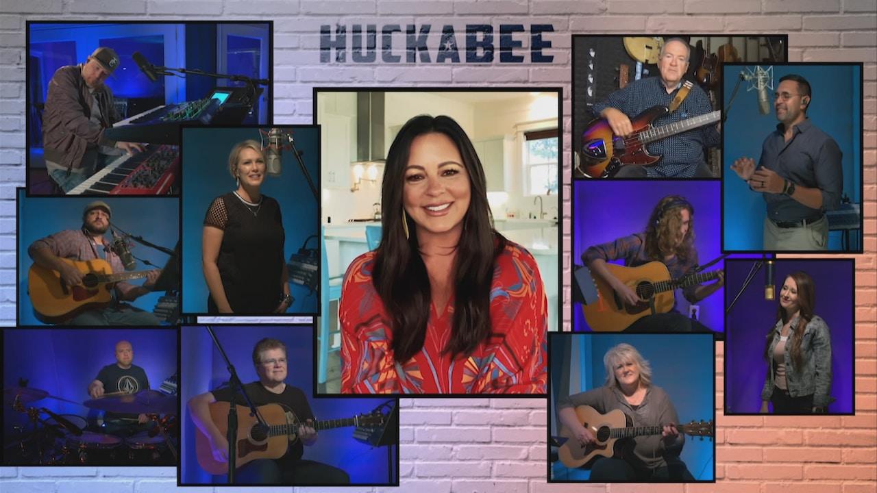 Watch Huckabee   May 16, 2020