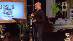Video Image Thumbnail:Jesus Revolution: The Bible and Revival