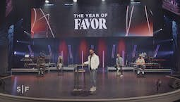 Video Image Thumbnail:Finish With Favor Part 1