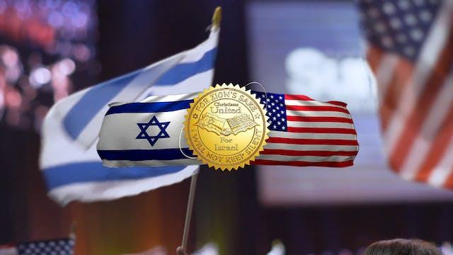 Christians United for Israel Summit