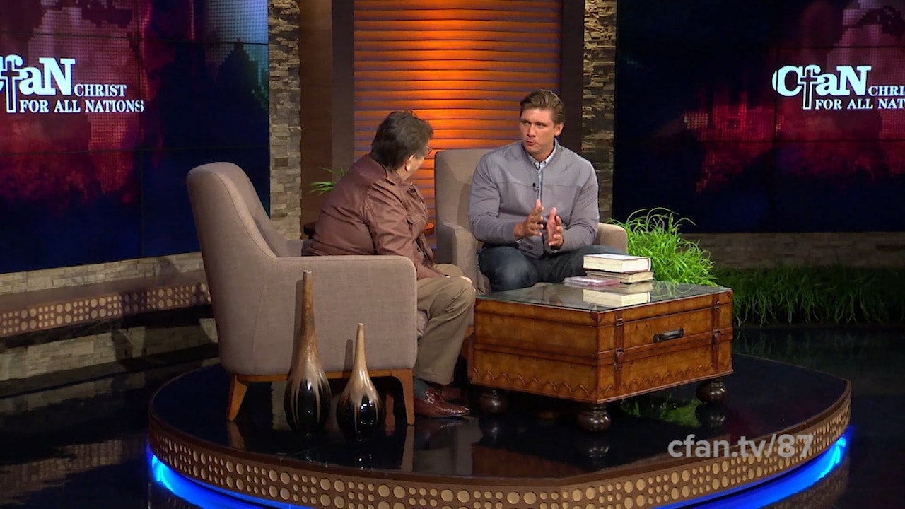 Watch From A Vision, To The Greatest Outpouring Part 2