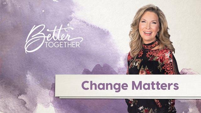 Better Together LIVE | Episode 66