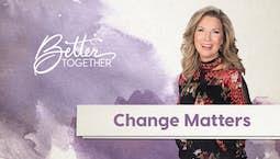 Video Image Thumbnail:Better Together LIVE | Episode 66