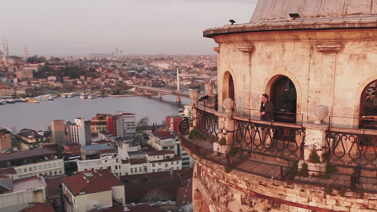 Watch How Christianity Changed the Eastern Mediterranean