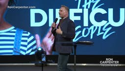Video Image Thumbnail:The Difficult People Part 11