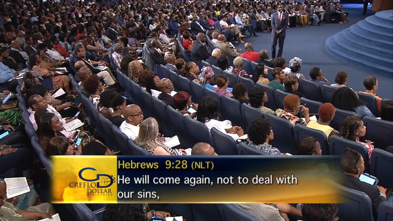 Watch Living Under the Correct Covenant Part 7