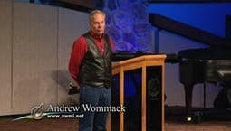 Video Image Thumbnail:Healing is Here Conference 2018   Tuesday