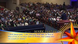 Video Image Thumbnail:Jesus or Barabbas?