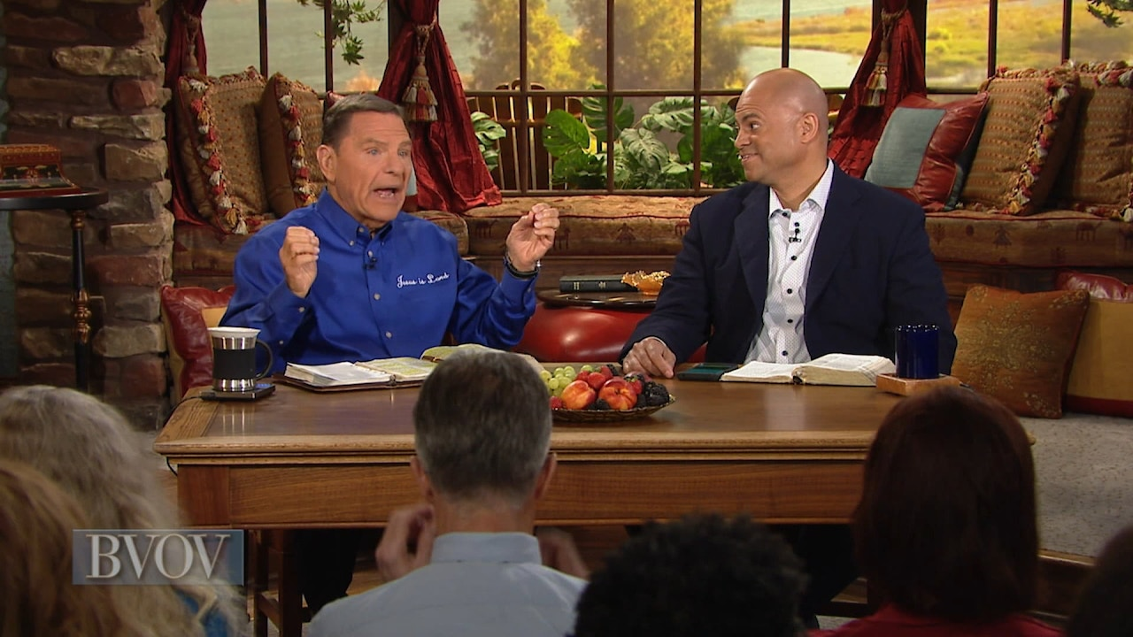 Watch Exercise Your Faith For Spiritual, Emotional, And Physical Health