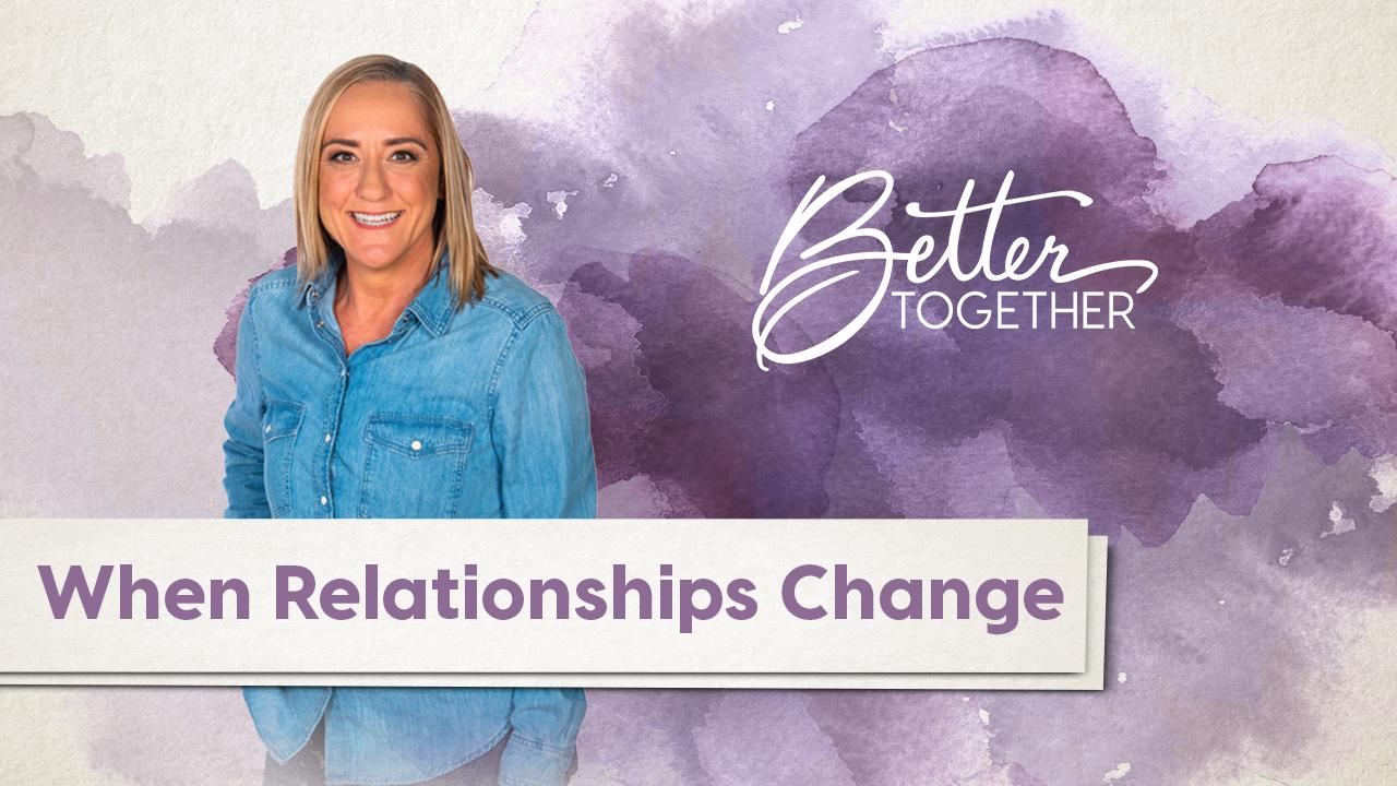 Better Together LIVE - Episode 314